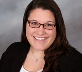 United Way Announces New President, Courtney Edgcomb