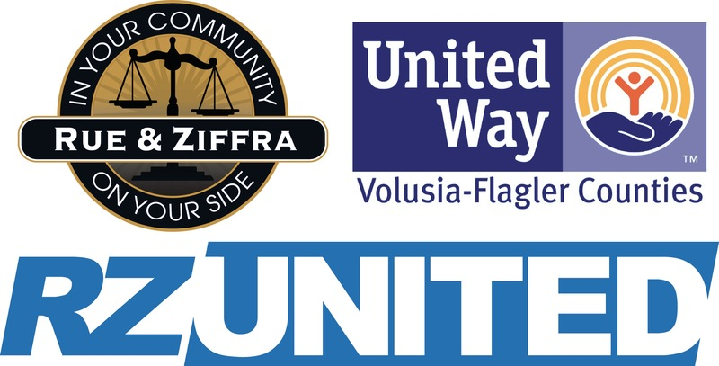 Rue & Ziffra Joins United Way of Volusia-Flagler Counties to Donate Shampoo, Soap, Toothpaste… And Yes, Toilet Paper to Hundreds Across County Lines