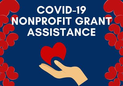 Final Round: Covid-19 Funding Assistance Mini-Grant
