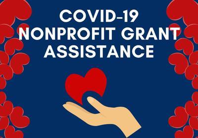 Final Round: Covid-19 Funding Assistance Mini-Grant