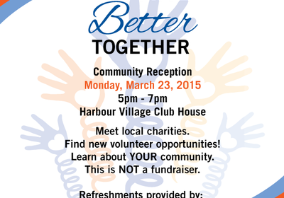 Better Together at Harbour Village
