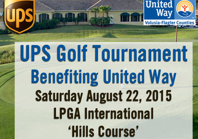 UPS Golf Tournament