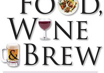 Daytona Food, Wine & Brew