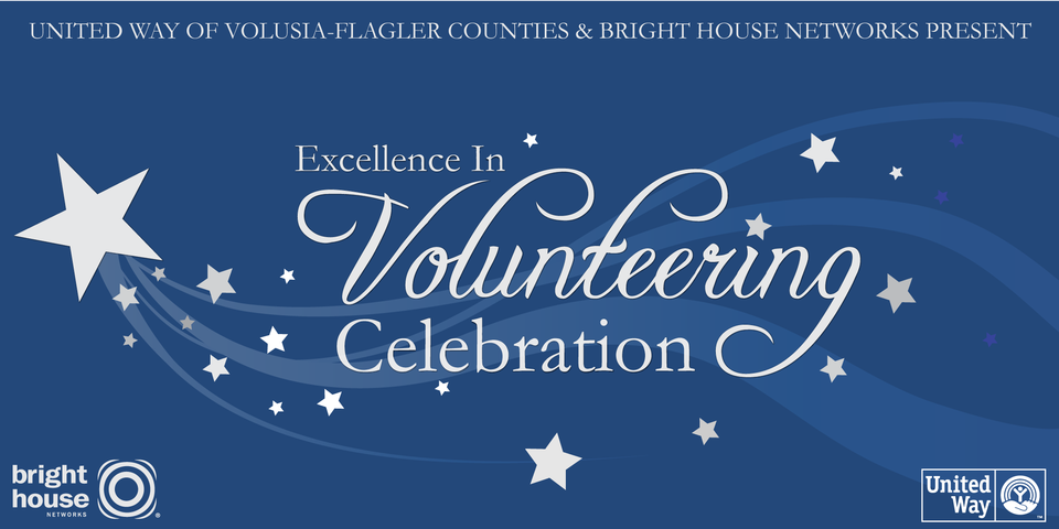 Excellence in Volunteering Celebration